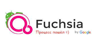 Разработчики запустили ОС Google Fuchsia в эмуляторе Android Studio