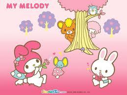 Marine World: My Melody