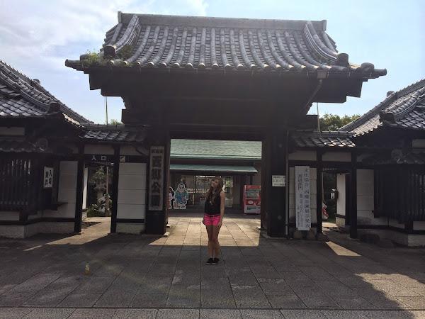 Japan I. (Sme tu!)