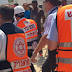 Κατέρρευσε υπόγειο πάρκινγκ στο Ισραήλ (video+photo)