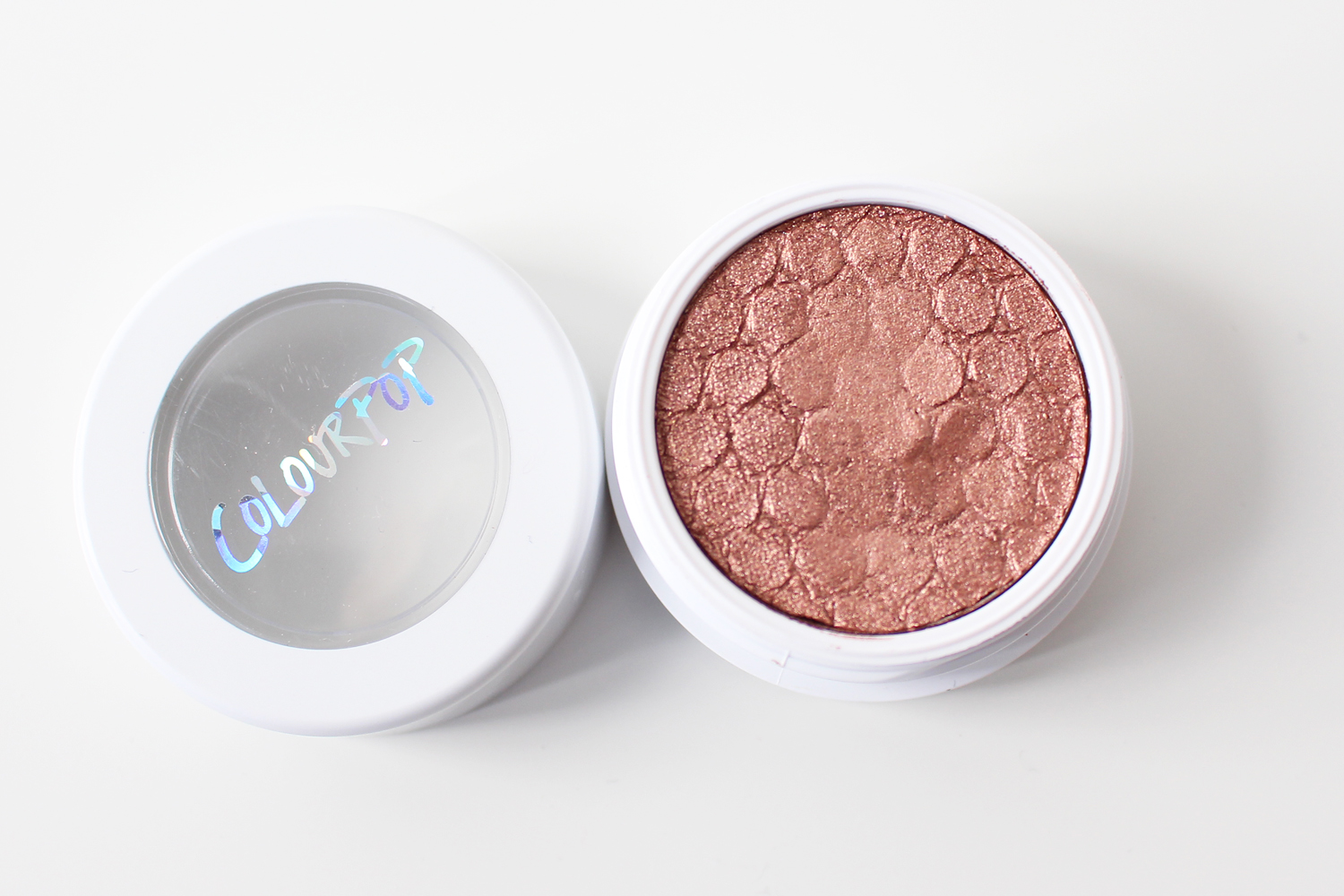colourpop super shock shadow weenie