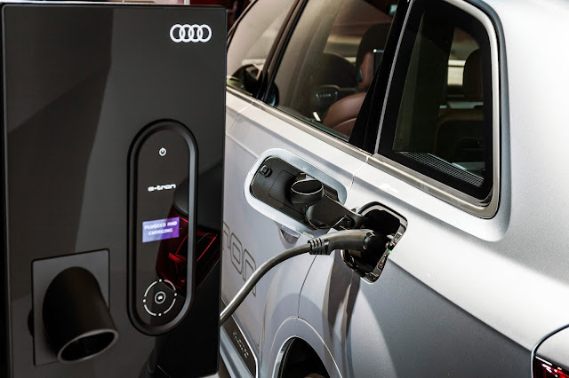 "Projeto ""Audi Smart Energy Network"": como funciona?"