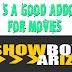 ShowBox Arize Addon - A Good Kodi Addon To Watch Movies/Tvshows
