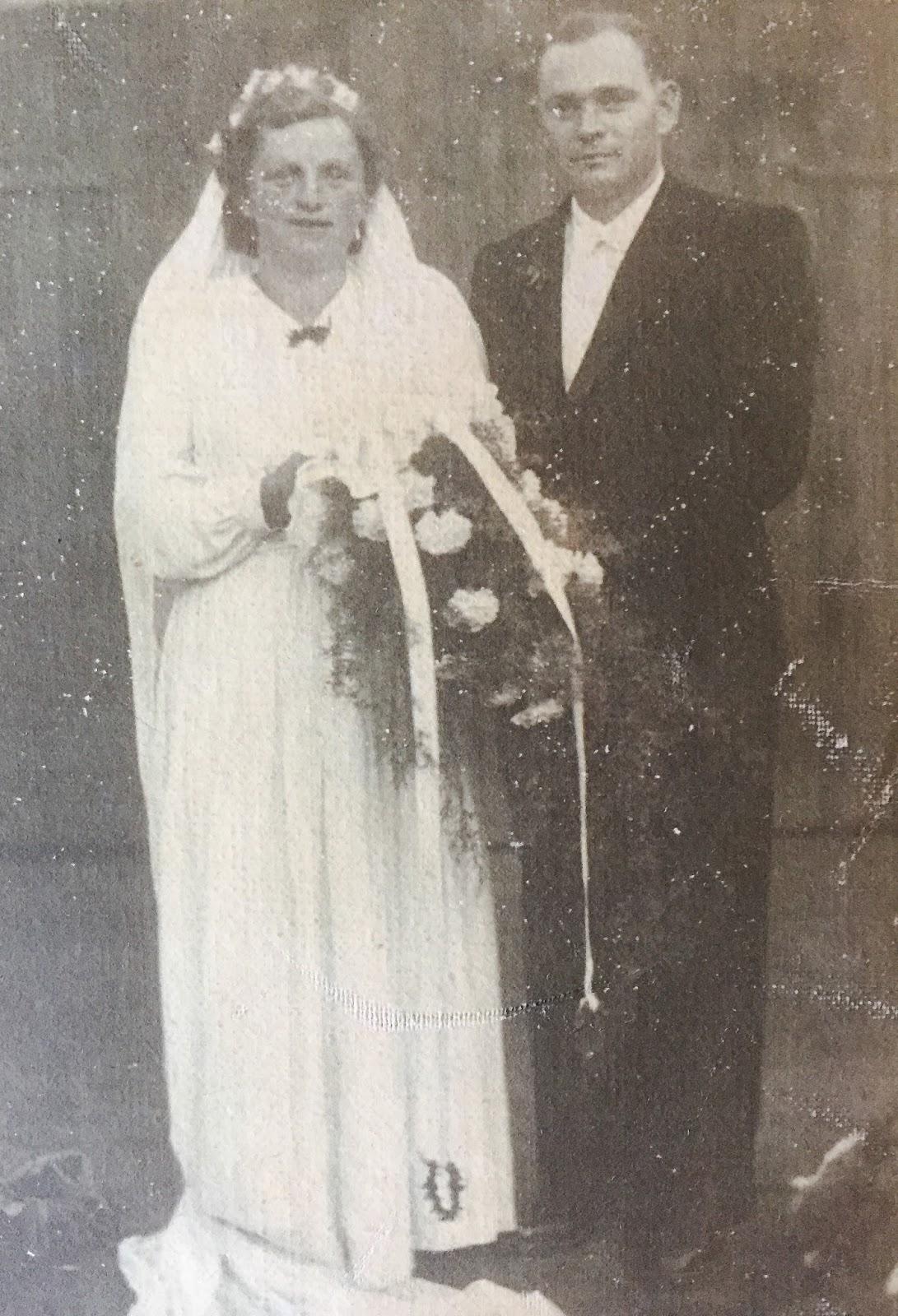60 years marriage / diamantene hochzeit