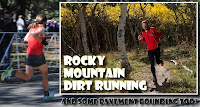Rocky Mountain Dirt Running