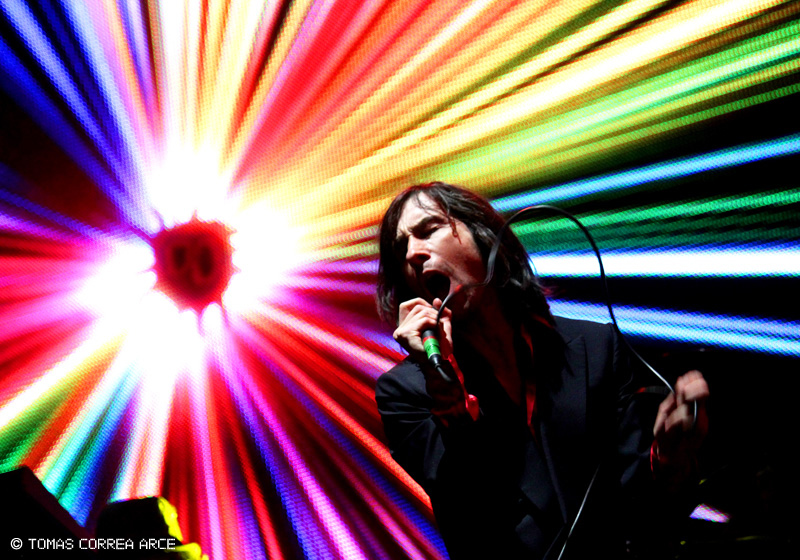 REVIEW: Primal Scream More Light First International Records)
