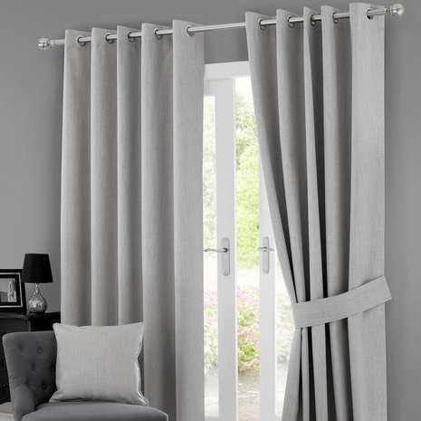 Hanging Curtains Over Blinds French Doors Sliding Glass Door Vertical Rods