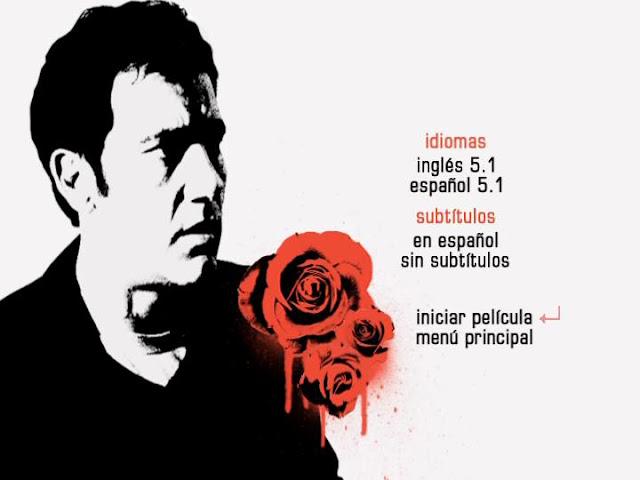 Trust DVDR NTSC Español Latino Película 2010