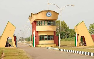 Federal Polytechnic, Ilaro 2nd Batch HND Admission List Released