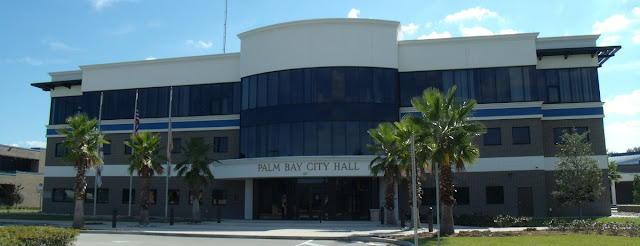 City Hall en Palm Bay