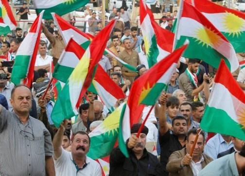 على خلاف دول المنطقة.. إسرائيل تؤيد انفصال إقليم كردستان العراق