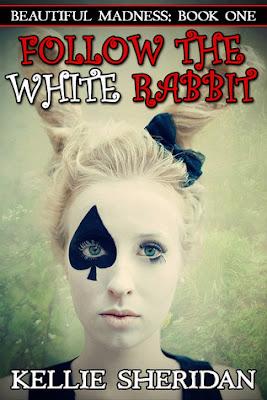 Review ~ Follow the White Rabbit by Kellie Sheridan