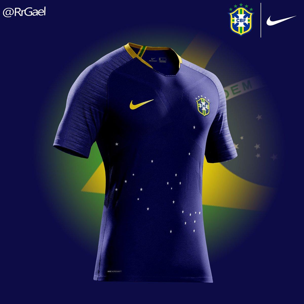 E se fosse assim - Confederação Brasileira de Futebol (CBF) - Show ... cd42aced955e1