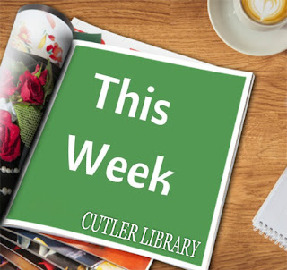 This Week @ Your Library... 5-3-16 | image courtesy of imagechef.com