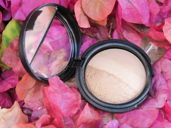 Review - Bronzer Flormar Terracota 23