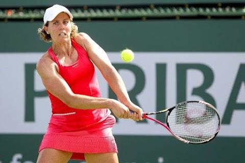 Monterreyi tenisztorna - Arn Gréta nagy csatában nyert