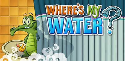 Where's My Water? Mod (all levels unlocked) Apk Download