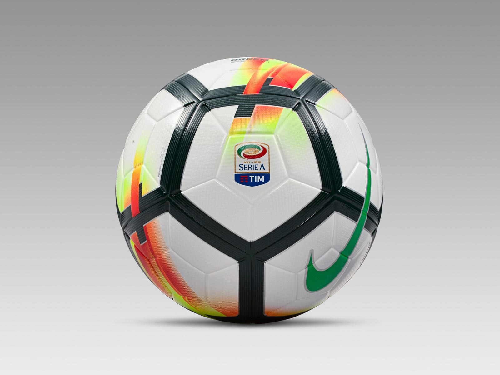 Serie A: Nike Serie A 2017-18 Ball Released