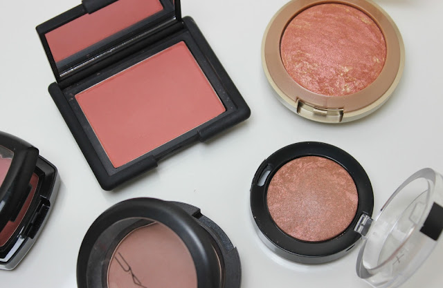 A picture of NARS Gilda Blush