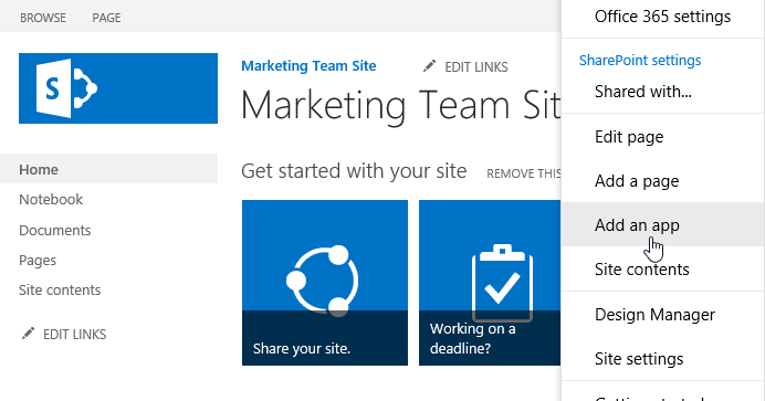 Sharepoint Online Create Announcement List Using S Diary