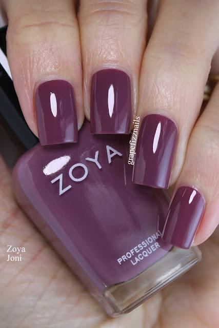 Zoya Joni