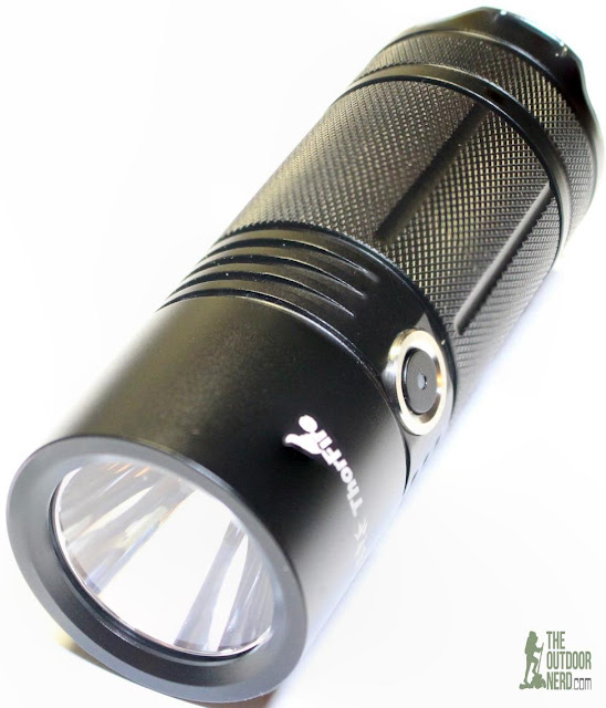 ThorFire TK4A 4xAA LED Flashlight - Whitebox 2
