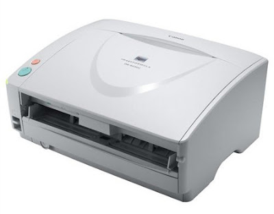 Canon DR-6030C Driver Download