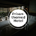 Want to experience life in prison? Stay at this prison-themed hotel at your own risk!