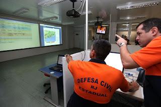 Rio terá plano para prevenção de desastres ambientais e Teresópolis fica de fora deste plano neste momento