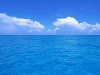 Ini Empat Perbedaan Laut dan Samudra