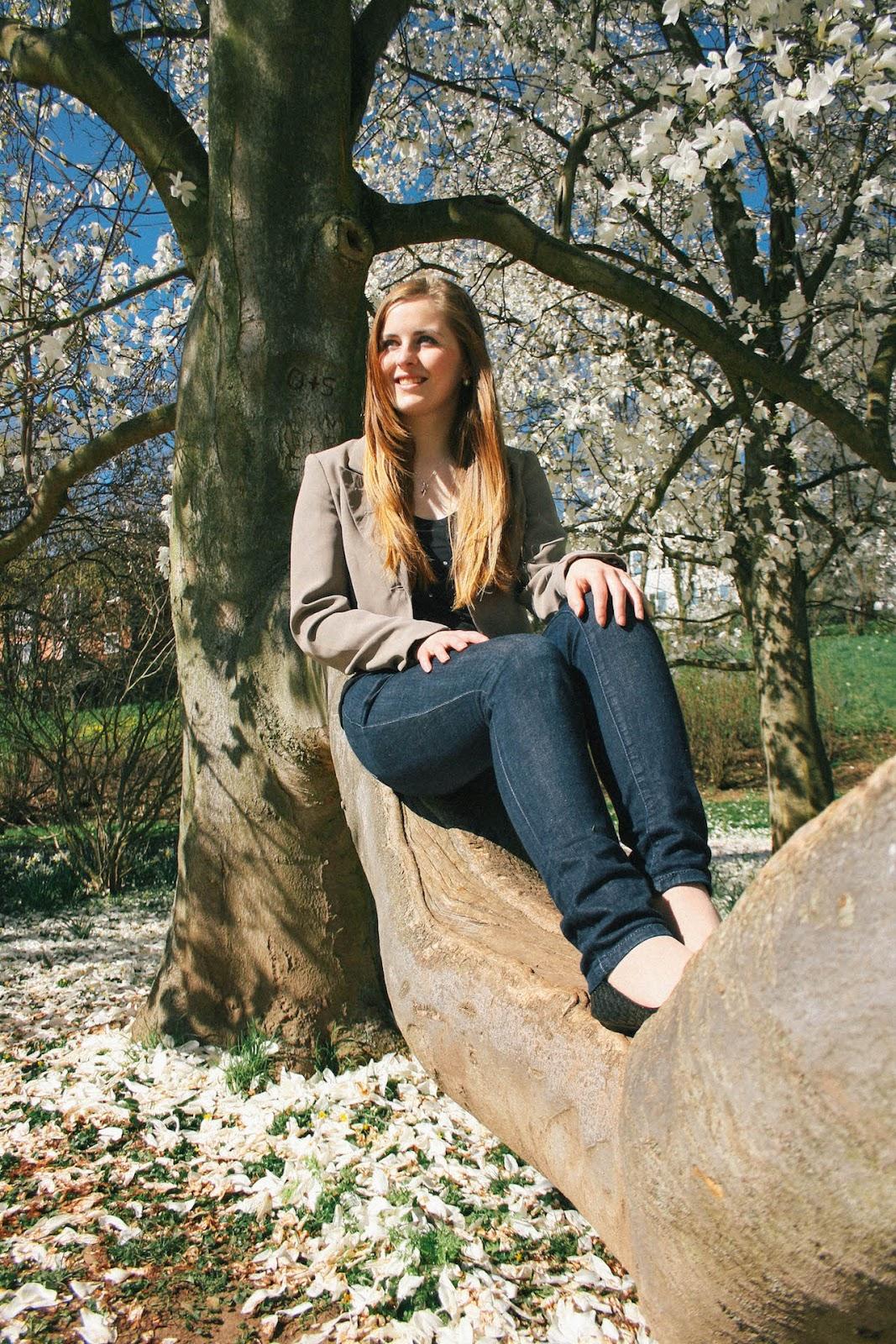 Bild Stuttgart Hoehenpark Killesberg Fotoshooting