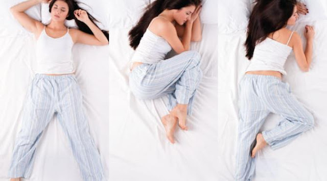 Tips Tidur Agar Tetap Langsing Dan Menawan