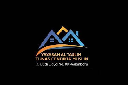 Lowongan Kerja Pekanbaru Yayasan AL-Taslim Agustus 2018