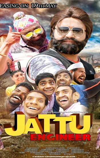 Jattu Engineer 2017 Hindi Movie Download