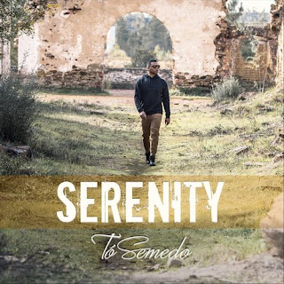 Tó Semedo - Serenity (Album)