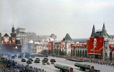 Парад на Красной площади ознаменует 76-ю годовщину выступления Иосифа Сталина