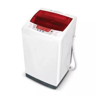 3 Mesin Cuci Yang Bagus 1 Tabung Top Loading Terbaik