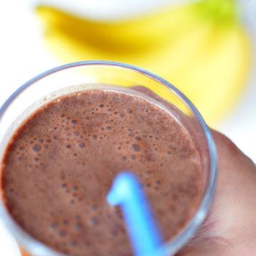 Energetyczny koktajl na śniadanie - Czytaj więcej »