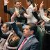 Recibe la Legislatura mexiquense el proyecto de Plan de Desarrollo Estatal