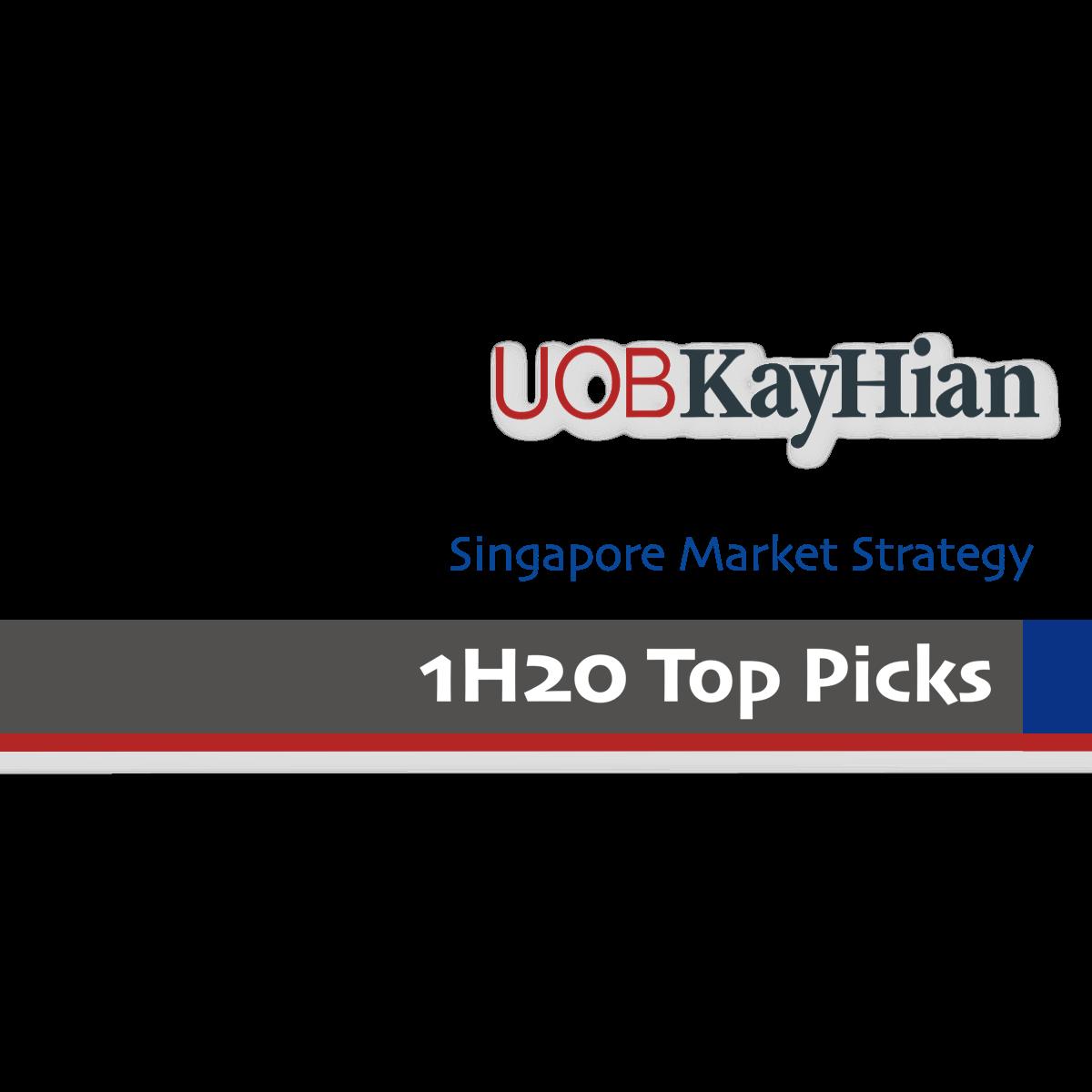 Singapore Strategy - UOB Kay Hian  | SGinvestors.io