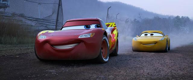 Cars 3 movie review, Disney Pixar films