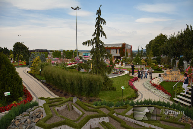 Park Miniatur MiniEUROLAND to jedna z najchętniej odwiedzanych atrakcji turystycznych Ziemi Kłodzkiej.