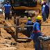 Saneamento: Semop já instalou 25 quilômetros de rede coletora