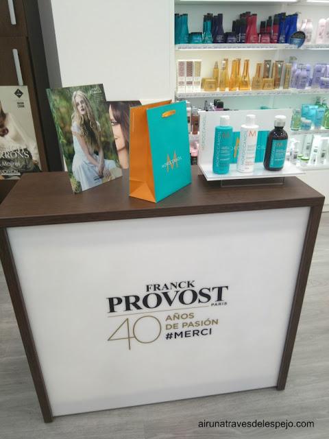franck provost aromas 4.0