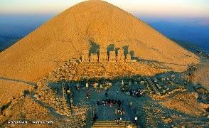 Nemrut Dağı Adıyaman