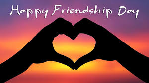 Happy Friendship Day 2016 Images for Download