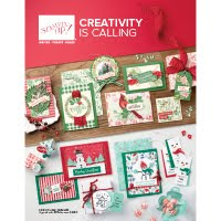 Stampin' Up 2019 Holiday Catalog