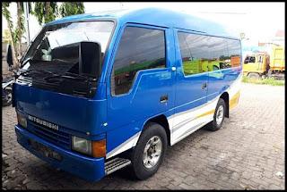 Travel Tangerang Ke Lampung 2019
