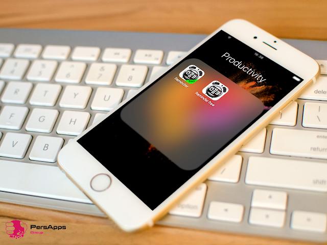 iOS applications by Sergey Astakhov