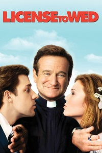 Watch License to Wed Online Free in HD